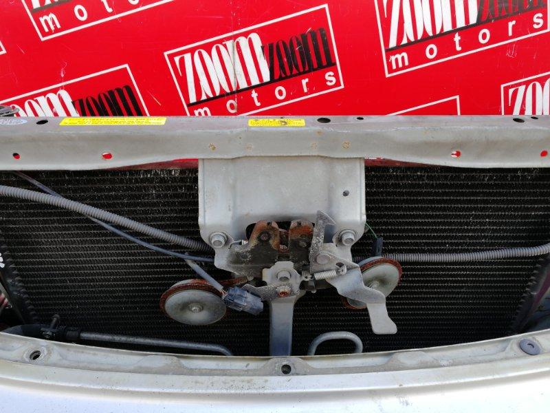 Радиатор кондиционера Nissan Cefiro WPA32 VQ25DE 1994