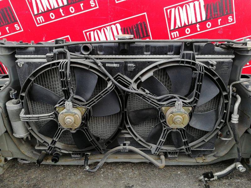 Радиатор двигателя Nissan Bluebird Sylphy QG10 QG15DE 1998