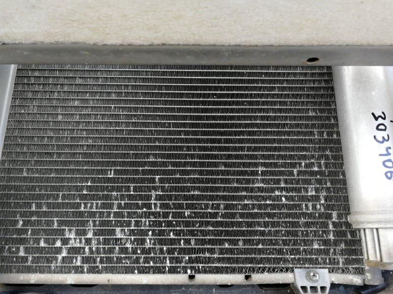 Радиатор кондиционера Nissan Serena TC24 QR20DE 1999