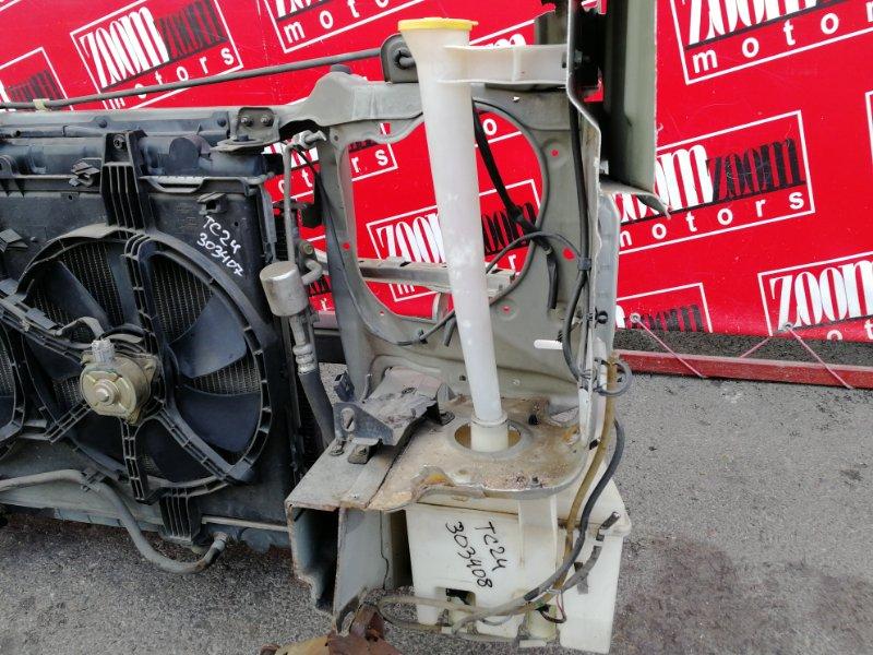 Бачок омывателя Nissan Serena TC24 QR20DE 1999