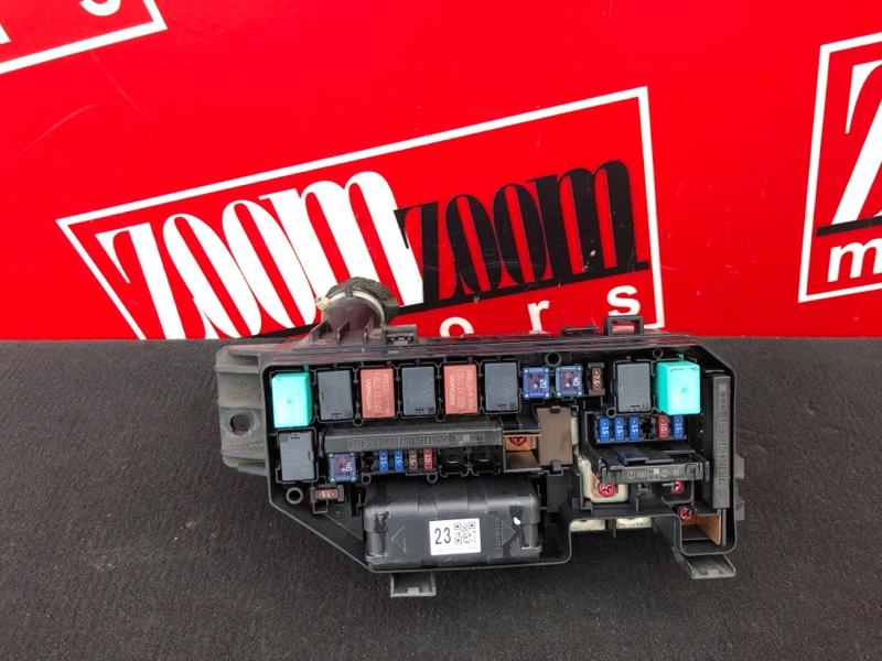 Блок реле и предохранителей Honda Accord CW1 R20A 2011