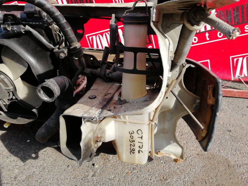 Бачок омывателя Toyota Corona CT176V 2C 1987