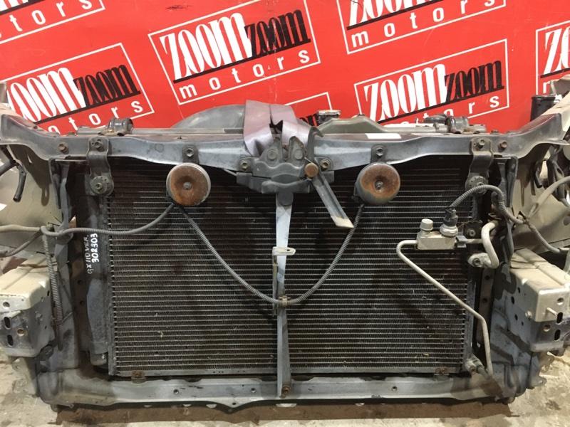 Радиатор кондиционера Toyota Verossa GX110 1G-FE 2001 передний
