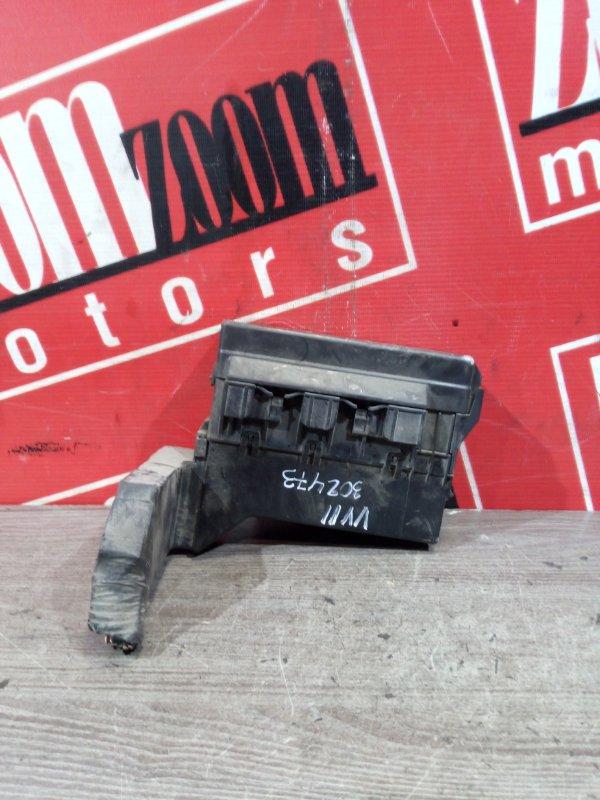 Блок реле и предохранителей Nissan Ad VY11 QG13DE 1999 передний