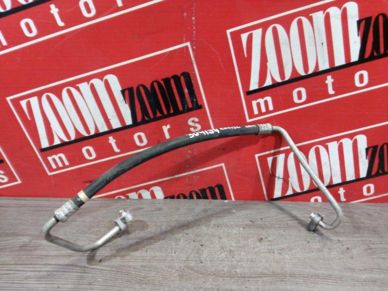 Шланг кондиционера Toyota Auris ZRE152 2ZR-FAE 2006 передний