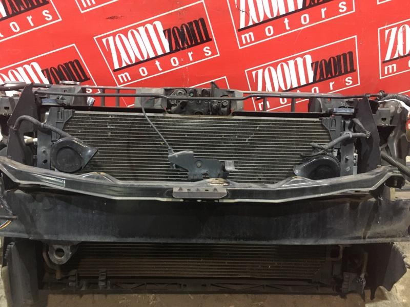 Радиатор кондиционера Nissan Teana J32 VQ25DE 2008 передний