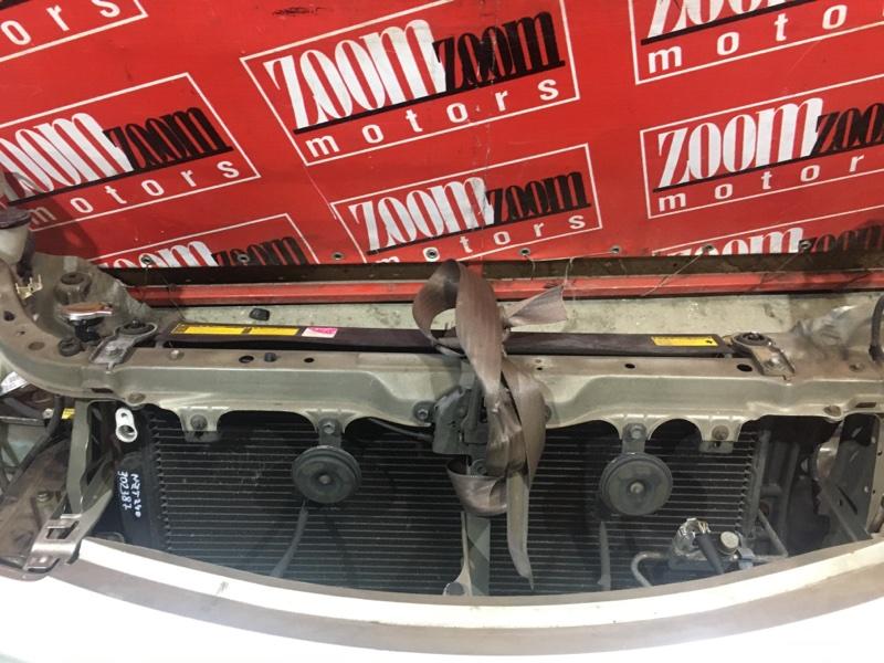 Радиатор кондиционера Toyota Allion NZT240 1NZ-FE 2001 передний