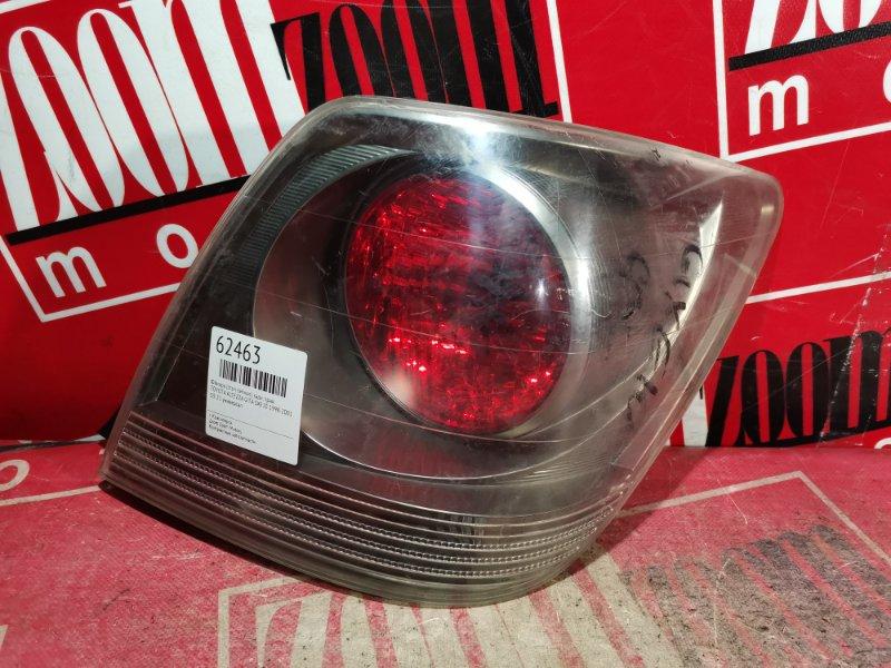Фонарь (стоп-сигнал) Toyota Altezza Gita SXE10 1998 задний правый 53-21