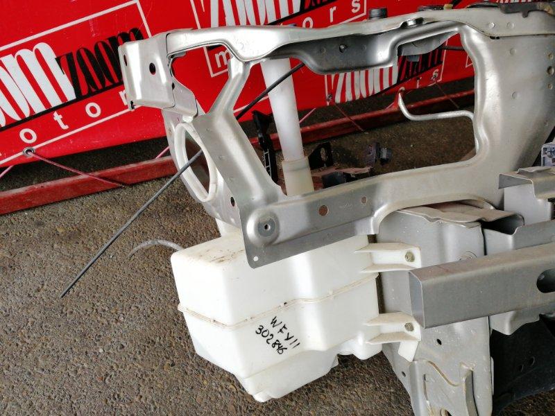 Бачок омывателя Nissan Wingroad WFY11 QG15DE 2002