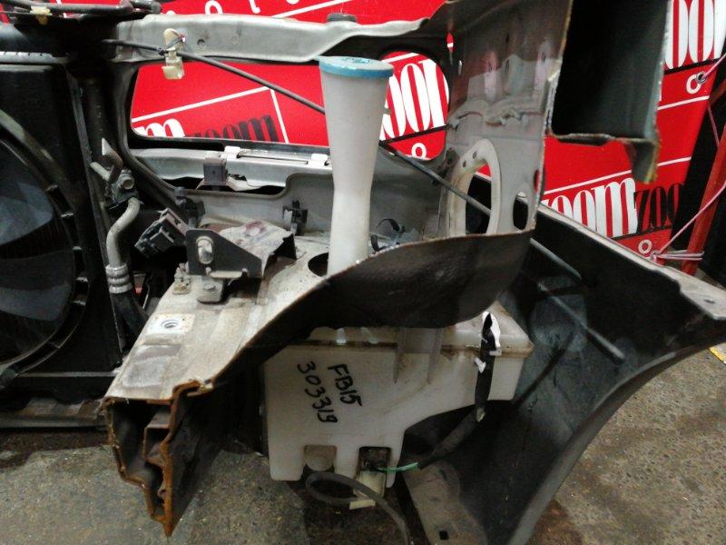 Бачок омывателя Nissan Sunny FB15 QG15DE 2002