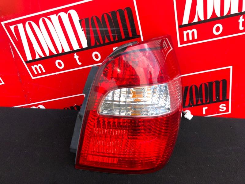 Фонарь (стоп-сигнал) Nissan Cefiro WPA32 VQ25DE 1994 задний правый 4803