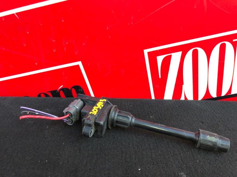 Катушка зажигания Nissan Cefiro WPA32 VQ25DE 1994 задняя