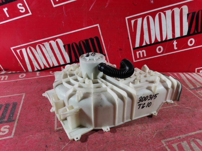 Вентилятор (мотор отопителя) Nissan Bluebird Sylphy TG10 QG18DE 2001 передний