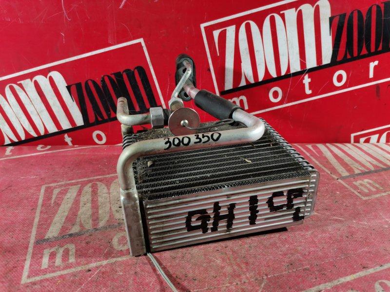 Радиатор кондиционера Honda Gh1 D16A 2000 передний
