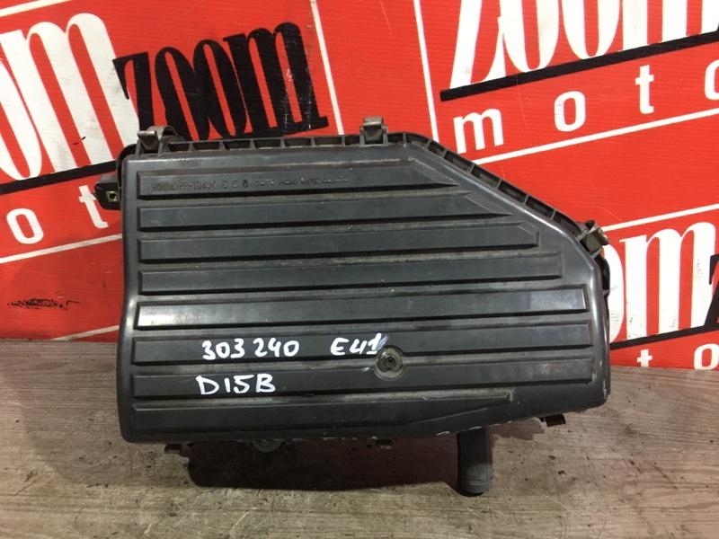 Корпус воздушного фильтра Honda Civic EU1 D15B 2000