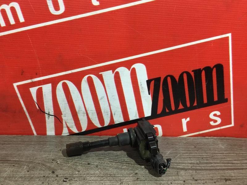 Катушка зажигания Suzuki Aerio RA21S M15A 2001