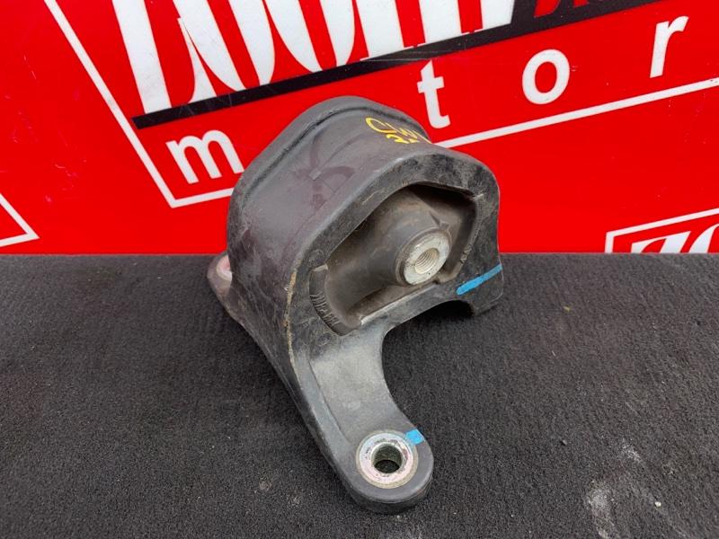 Подушка двигателя Honda Accord CW1 R20A 2008 задняя