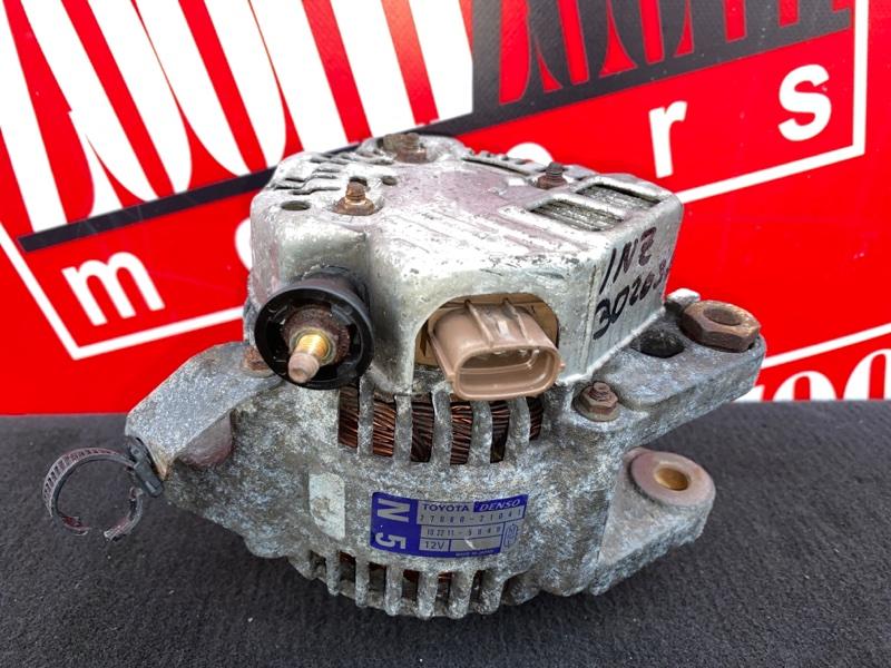 Генератор Toyota Probox NCP51V 1NZ-FE 2002