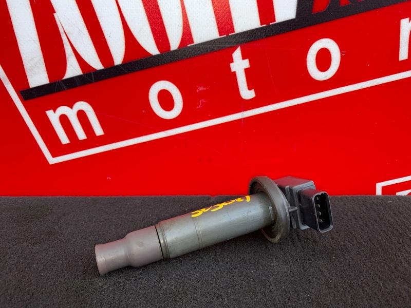 Катушка зажигания Toyota Probox NCP51V 1NZ-FE 2002