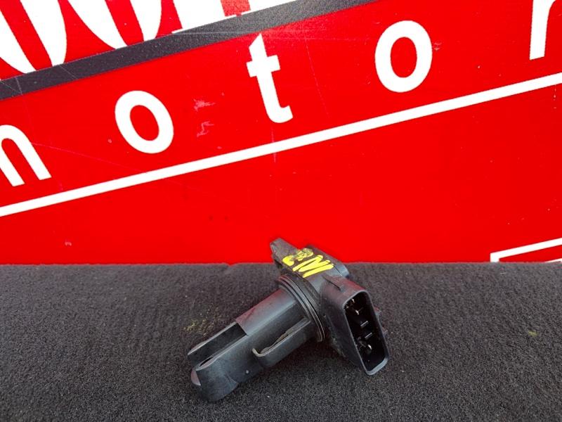Расходомер (датчик расхода воздуха) Toyota Probox NCP51V 1NZ-FE 2002
