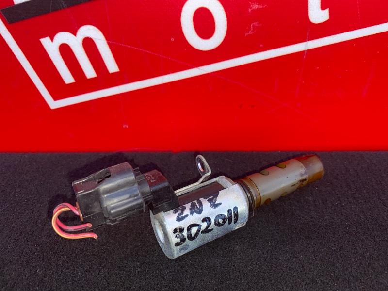 Клапан vvti Toyota Ist NCP60 2NZ-FE 2002