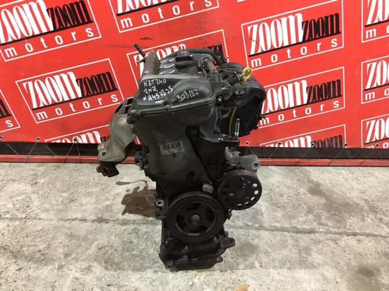Двигатель Toyota Allion NZT240 1NZ-FE 2001 №A457825