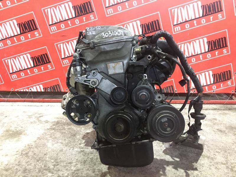 Двигатель Toyota Vista ZZV50 1ZZ-FE 1998 № без номера