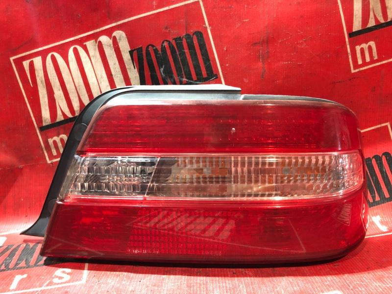 Фонарь (стоп-сигнал) Toyota Chaser GX100 1G-FE 1996 задний правый 22-254