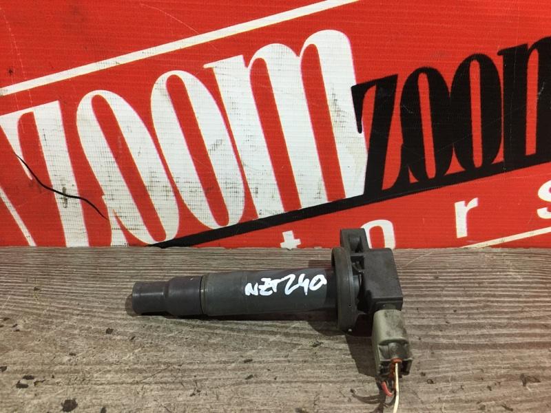 Катушка зажигания Toyota Allion NZT240 1NZ-FE 2001