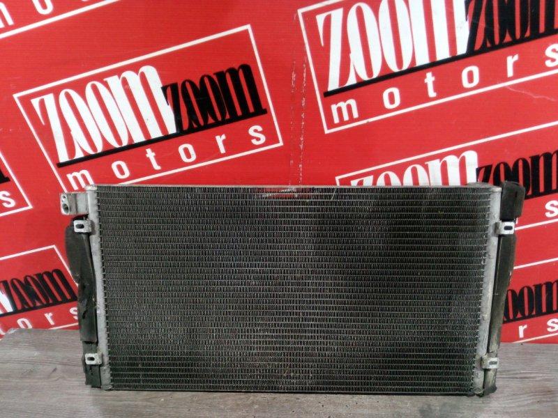 Радиатор кондиционера Nissan Gloria MY34 VQ25DD 1999 передний