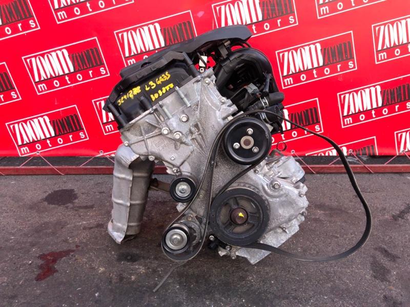 Двигатель Mazda Atenza GG3S L3-VE 2005