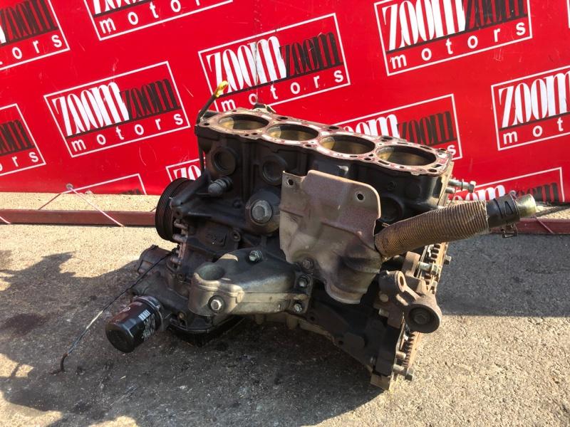 Двигатель Toyota Altezza SXE10 3S-GE 1998