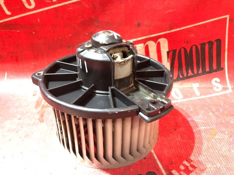 Вентилятор (мотор отопителя) Toyota Carina AT210 5A-FE 1996