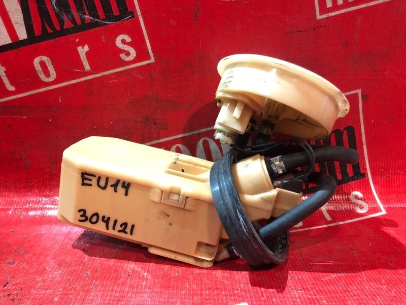 Бензонасос Nissan Bluebird EU14 SR18DE 1996