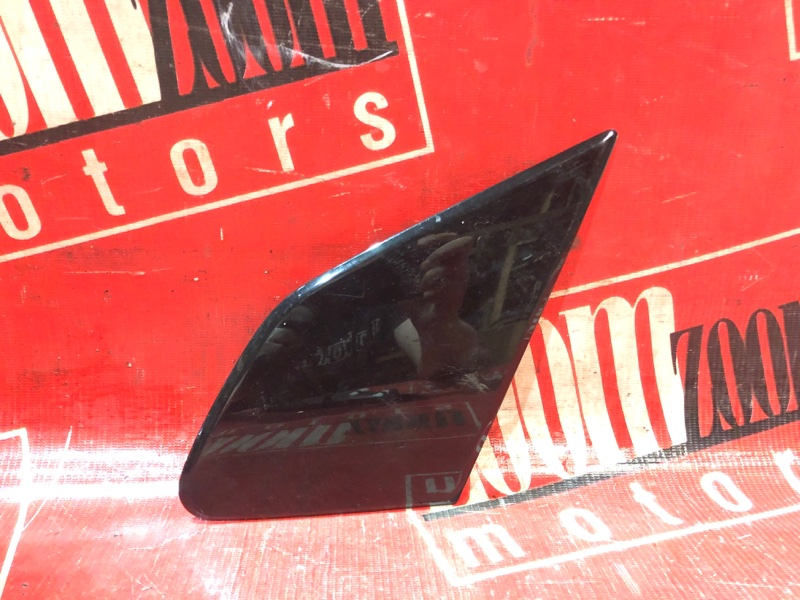Накладка на крыло Honda Fit GE6 L13A 2005 передняя левая