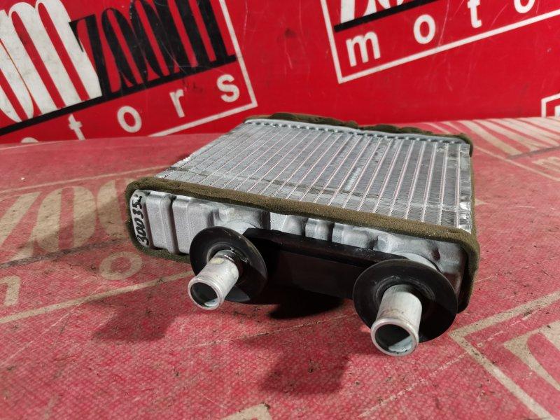 Радиатор отопителя Honda Hr-V GH1 D16A 1998 передний