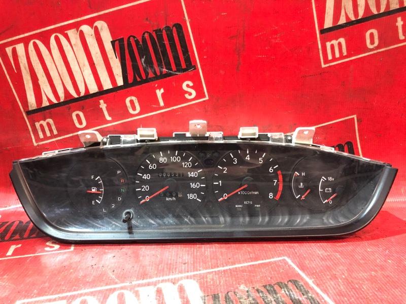 Комбинация приборов (спидометр) Toyota Corolla Ceres AE101 4A-FE 1992 83100-1E351