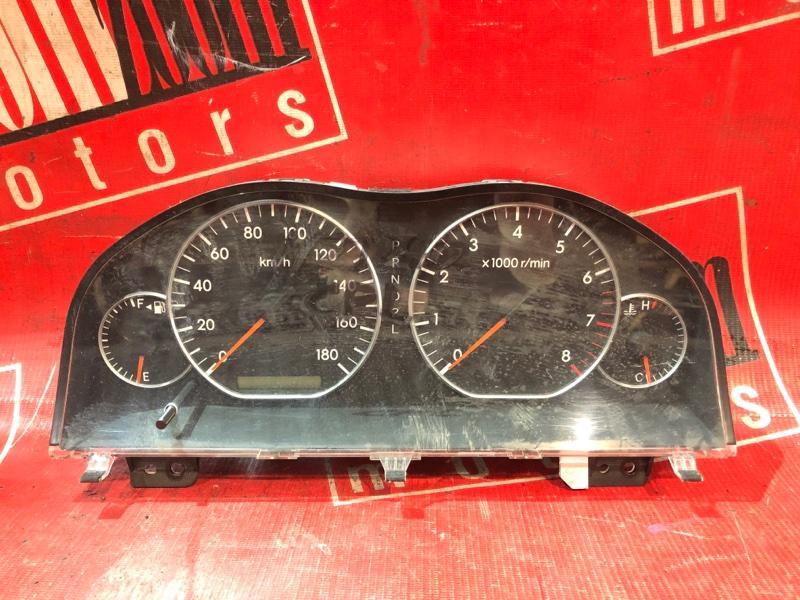 Комбинация приборов (спидометр) Toyota Allion NZT240 1NZ-FE 2001 83800-20890-F