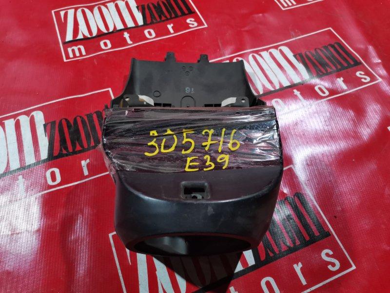 Кожух рулевой колонки Bmw 525I E39 M52 1998