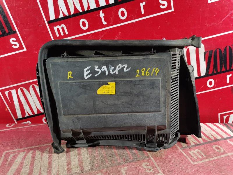Корпус салонного фильтра Bmw 525I. 525 E39 1995 правый