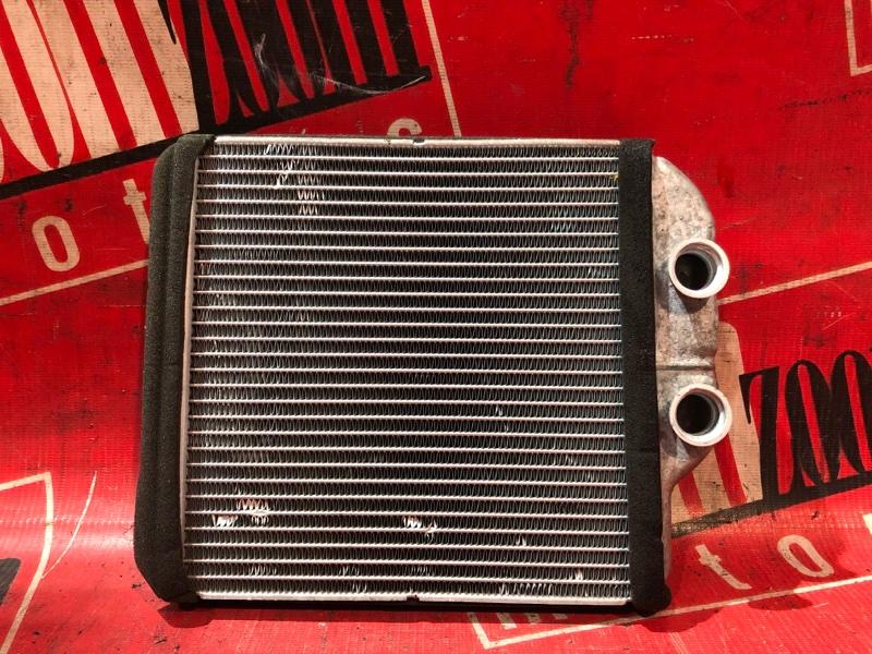 Радиатор отопителя Toyota Carina AT210 4A-FE 1996