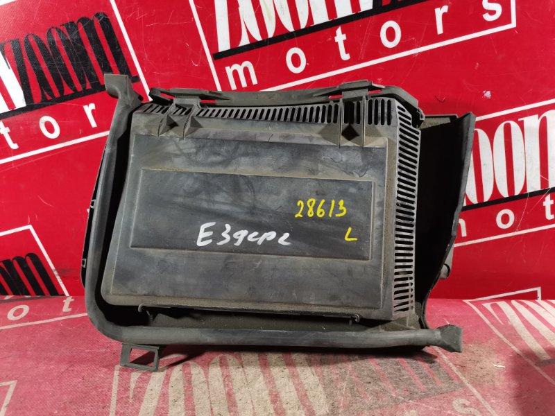 Корпус салонного фильтра Bmw 525I. 525 E39 1995 левый