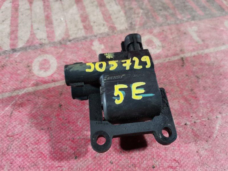 Катушка зажигания Toyota Raum EXZ10 5E-FE 1997