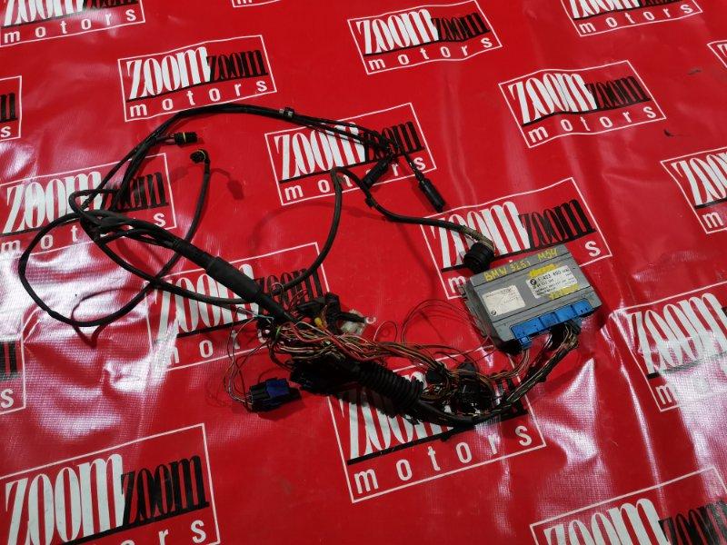 Компьютер (блок управления) Bmw 325I E46 M54 256 S5 1998