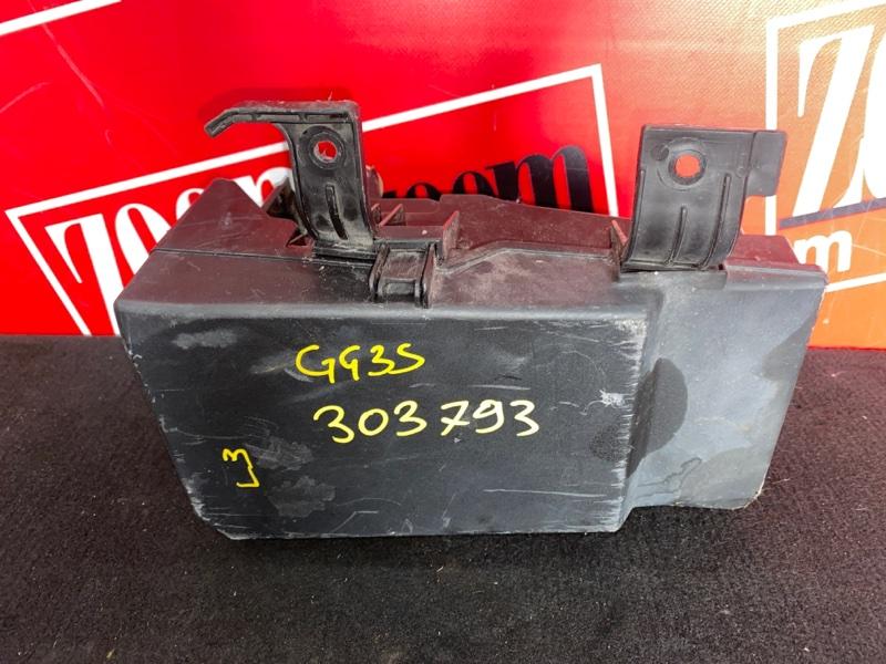 Блок реле и предохранителей Mazda Atenza GG3S L3-VE 2005