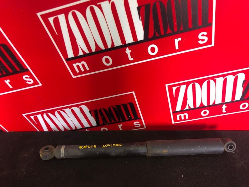 Амортизатор Toyota Passo QNC10 K3-VE 2004 задний