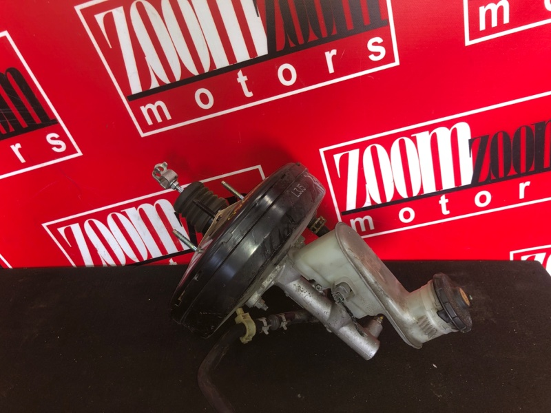 Главный тормозной цилиндр Honda Accord CW1 R20A 2008
