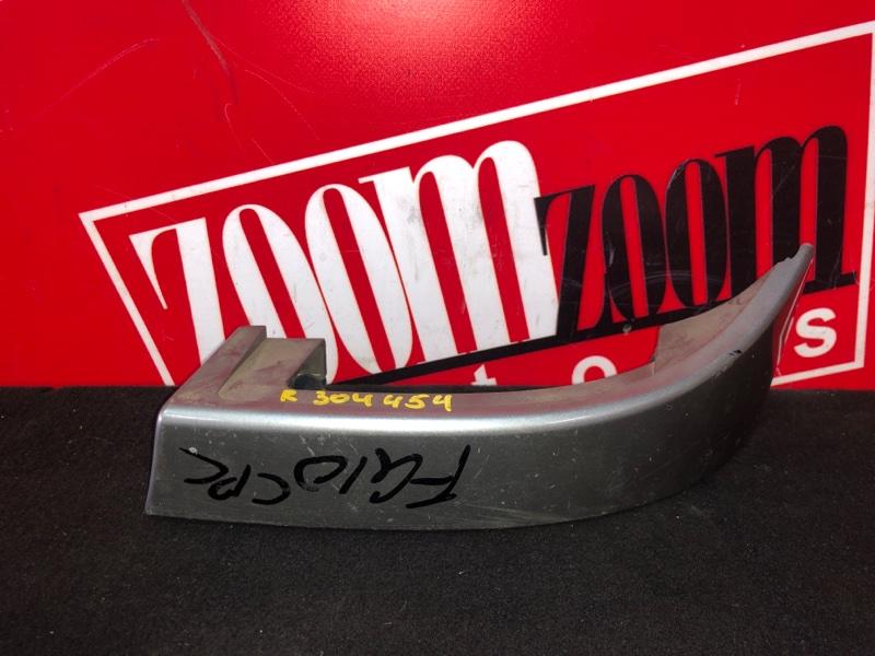 Планка под фонарь Nissan Bluebird Sylphy QG10 QG18DE 2000 задняя правая серый