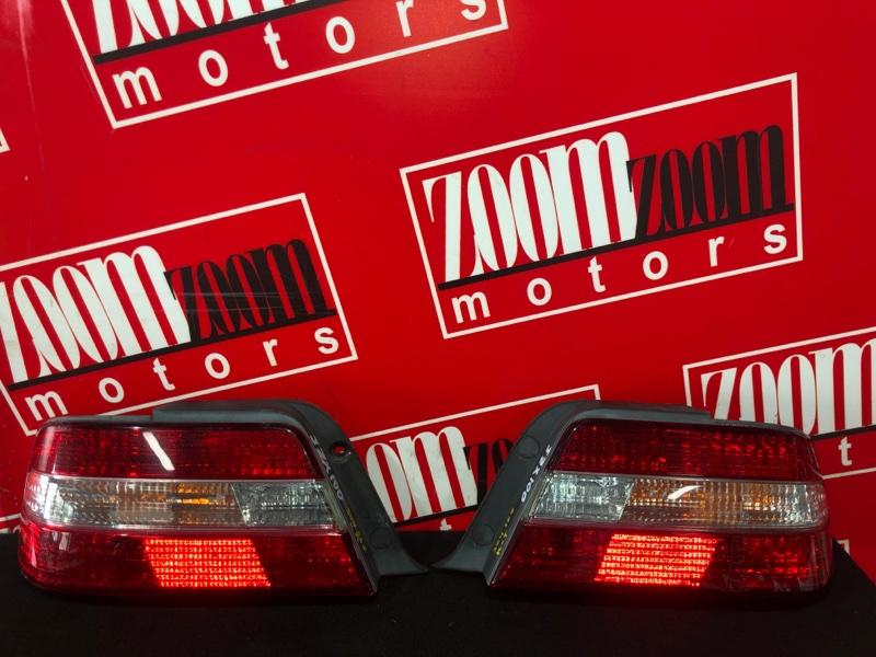 Фонарь (стоп-сигнал) Toyota Chaser JZX100 1JZ-GE 1996 задний 22-254