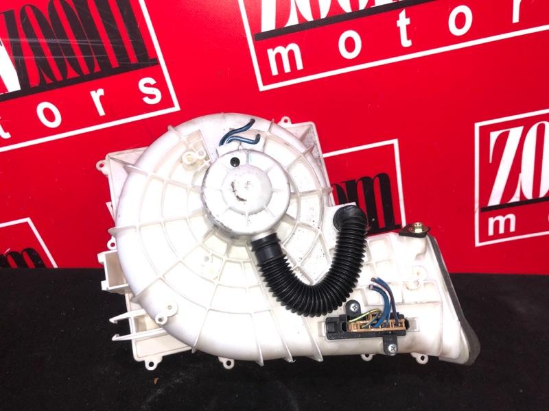 Вентилятор (мотор отопителя) Nissan Bluebird Sylphy QG10 QG15DE 2000